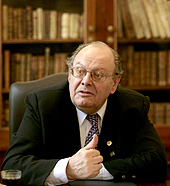 Pedro Luis Barcia