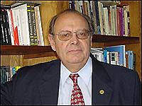 Pedro Luis Barcia. Foto: (www.pensandoargentina.org)