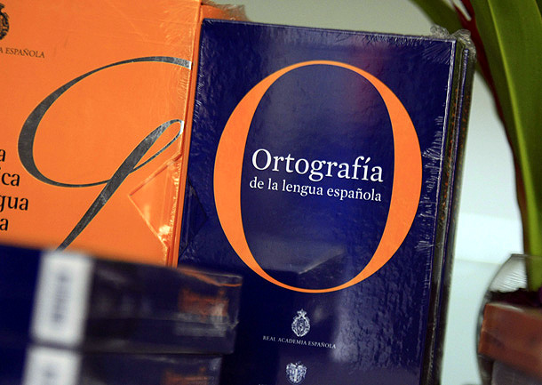 Ortografía de la Lengua Española de la RAE