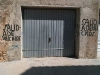 Francisco Sabater Yuste hizo esta foto en Teruel