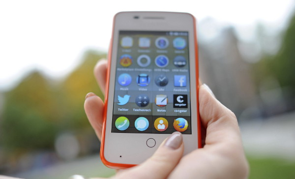 «teléfono Inteligente», Preferible A «smartphone