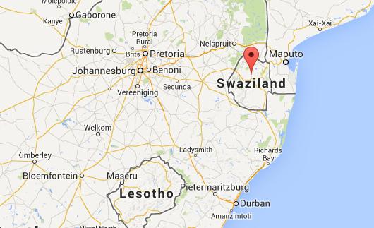 Suazilandia escritura adecuada  Fundu BBVA