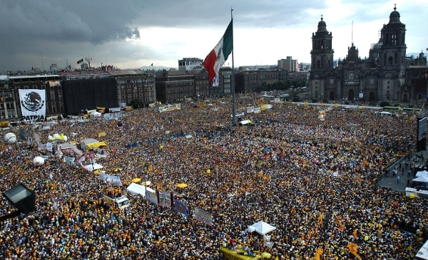 Foto: © Archivo Efe/Guillermo Olivares