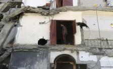 Conflicto arabe-israelí-Mohammed Saber