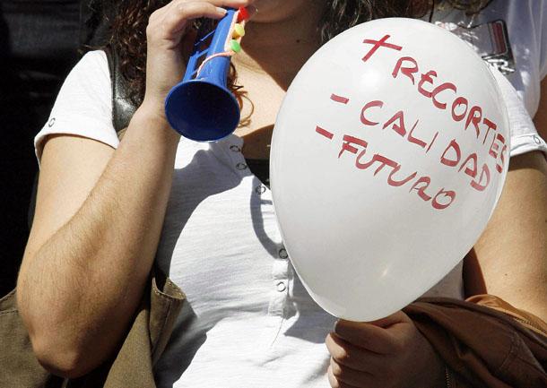 Foto: © Archivo Efe / Juan Francisco Moreno