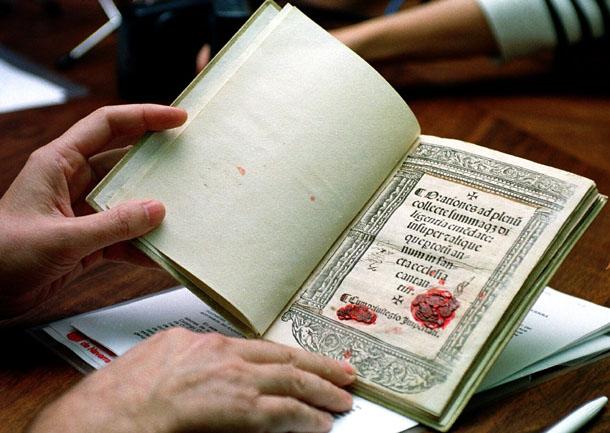 Foto: Archivo Efe / Jesús Diges