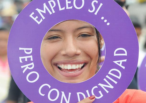 Foto: © archivo Efe / Mario López