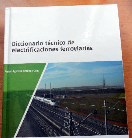 Diccionario ferroviario