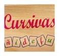 Cursivas