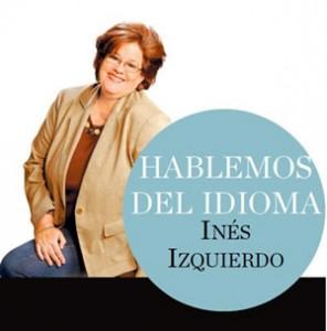 Inés Izquierdo
