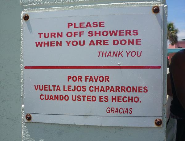 Traducciones literales