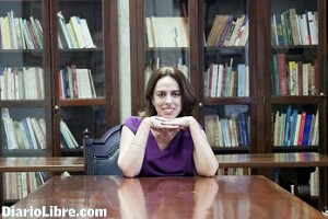 María José Rincón