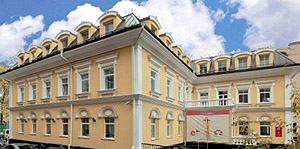 Sede del Instituto Cervantes en Moscú