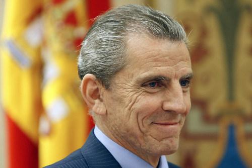 Manuel Conthe, nuevo miembro del Consejo Asesor de la Fundéu BBVA. Foto: ©Archivo Efe/Sergio Barrenechea