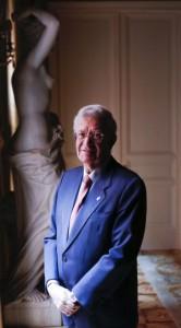 Antonio Colino, director del «Diccionario español de Ingeniería»/ CARLOS ROSILLO