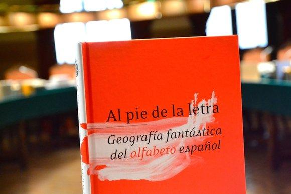 Portada del libro. Foto: ©RAE