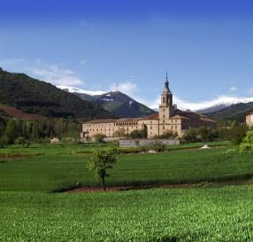 Monasterio de Yuso 3