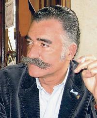 Alberto Gómez Font