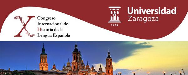 Congreso lengua Zaragoza