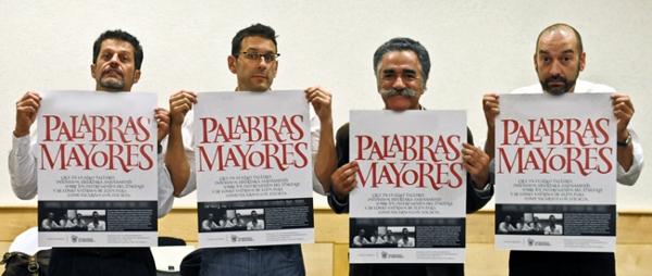 Foto: ©palabrasmayores.org