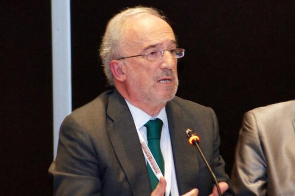 Santiago Muñoz Machado, director del «Diccionario del español jurídico». Foto: ©RAE