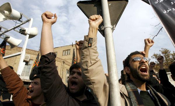 Foto: © Archivo Efe/Abedin Taherkenareh