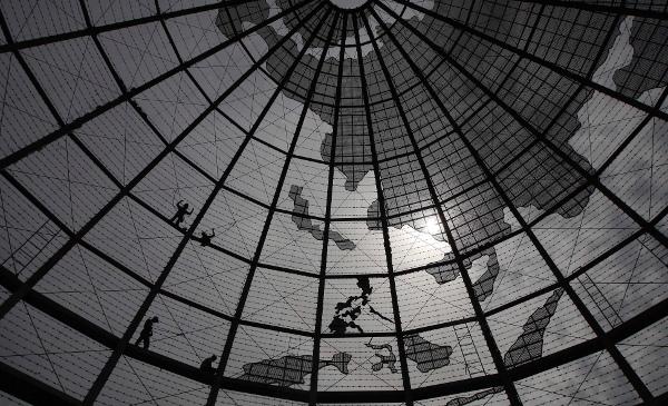 Foto: © Archivo Efe/Rolex de la Pena