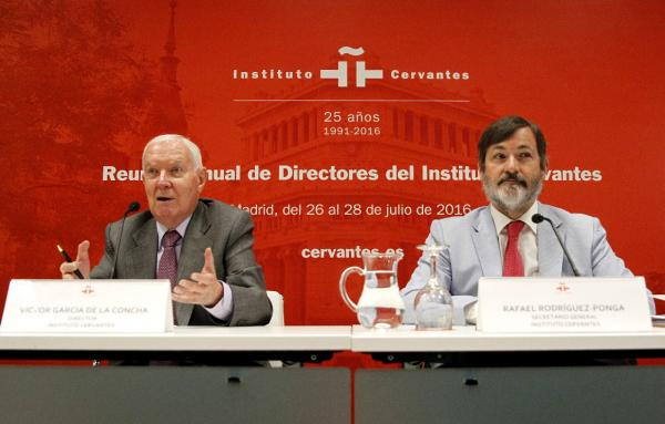 Foto: ©Archivo EFE/Javier López