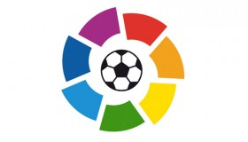 Liga BBVA de fútbol