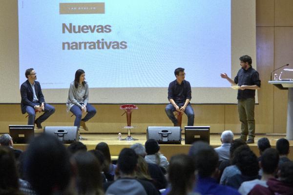 Foto: Archivo EFE/ Natxo Francés