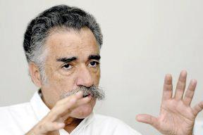 Alberto Gómez Font. Foto: La Prensa/B. Picado