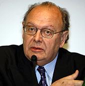 Pedro Barcia. © Archivo Efe
