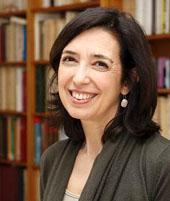 Inés Fernández Ordónez