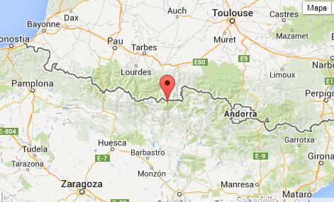 ¿Tienes una duda?¡Hola!los Pirineos, con artículo y en pluralÚltimas recomendacionesRecursos¡Hola!