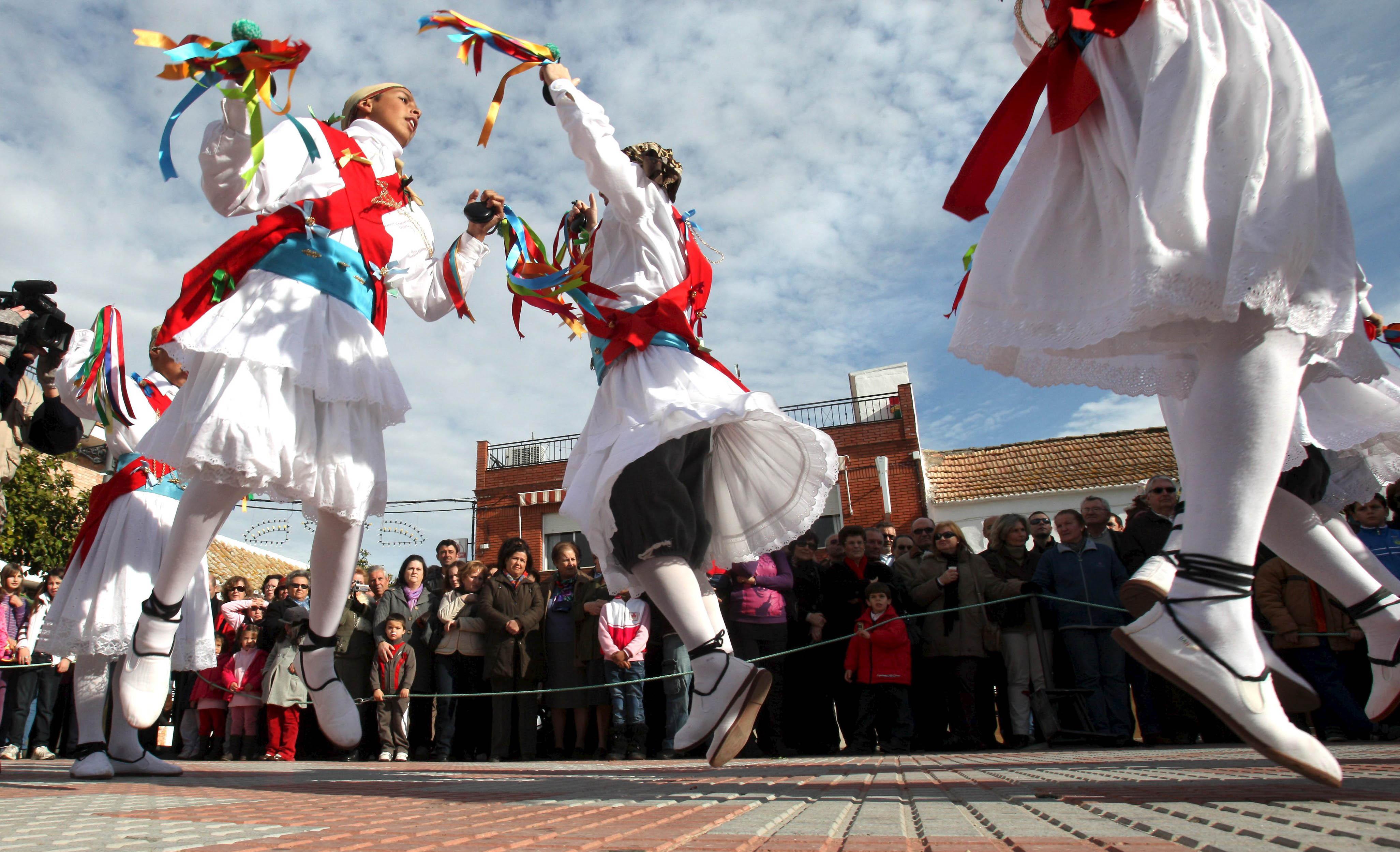 Baile en venezuela - 3 part 10