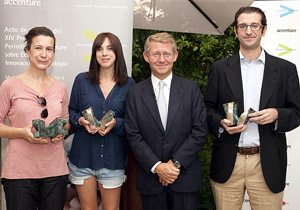 Premio Accenture