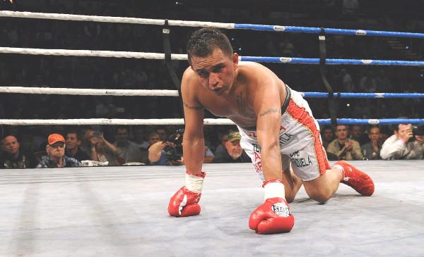 Resultado de imagen para imagenes boxeador groggy