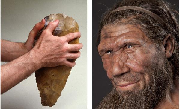 171 El Hombre De Neandertal 187 Pero 171 Los Neandertales