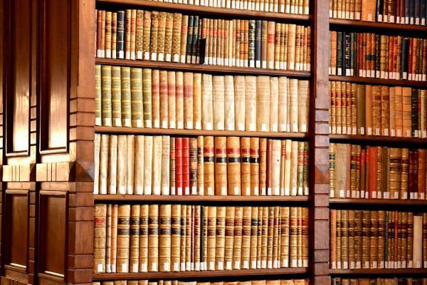 El Corpus Diacrónico del Español (CORDE) incluye registros que van desde el origen del castellano hasta 1974. Foto:  ©RAE