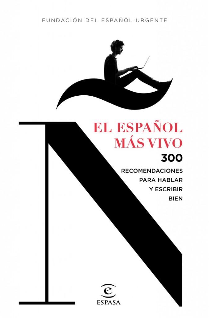 Portada de «El español más vivo»