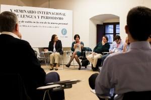 Foto: Judith González Ferrán /FundéuBBVA