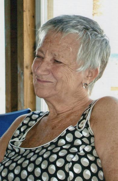 La filóloga María Paz Battaner. Foto: ©Archiov Efe/RAE