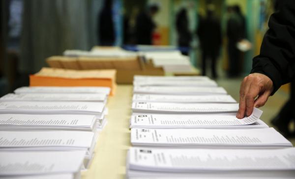mesas electorales informacion basica