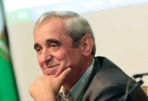 Leonardo Gómez Torrego.