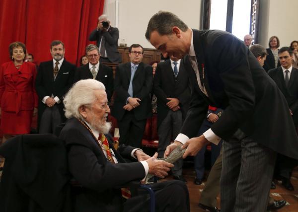 Foto: © Archivo Efe/Javier Lizón