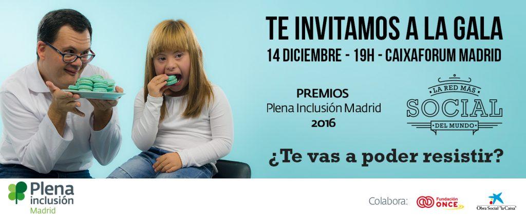 Foto: ©Plena Inlcusión Madrid