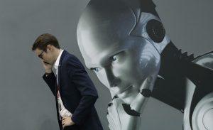 machine learning, aprendizaje automático