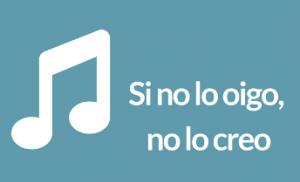 Escucha las canciones que mencionamos en este artículo